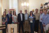 Σημαντική ώθηση στον τουρισμό της Πελοποννήσου από τη συνεργασία με το Παγκόσμιο Φόρουμ Τουρισμού της Λουκέρνης