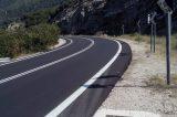 Ολοκληρώθηκαν οι εργασίες βελτίωσης του δρόμο Δρυόπης-Επιδαύρου