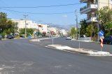 Ολοκληρώθηκε η ανακατασκευή της Λεωφ. Ιωνίας στις Αχαρνές