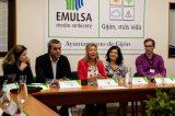 Σ' ένα ακόμα ευρωπαϊκό πρόγραμμα για τη διαχείριση των αποβλήτων ο Δήμος Ηρακλείου
