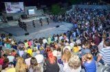 Εκατοντάδες στο 1ο Διεθνές Πολιτιστικό Φεστιβάλ Χωρίς Σύνορα του Δήμου Ιλίου