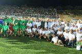 Κατασκευάζει γήπεδα και ενισχύει οικονομικά τα 200 ποδοσφαιρικά σωματεία ο Αρναουτάκης