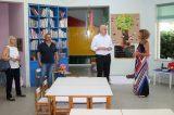 2,4 εκατομμύρια ευρώ για παιδικούς σταθμούς σε Ανατ.Μακεδονία -Θράκη