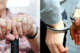 Κλέφτες στο Π. Φάληρο παριστάνουν τους δημοτικούς υπαλλήλους