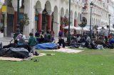 Κέντρο φιλοξενίας transit για τους μετανάστες η «απάντηση» του δήμου Θεσσαλονίκη που « ξύπνησε» τώρα