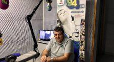 Ξανά υποψήφιος ο Κ. Κόκκορης στη Γλυφάδα