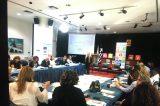 Πραγματοποιήθηκε η τριμηνιαία συνάντηση των « Υγιών Πόλεων»