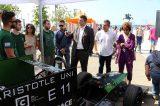Περισσότεροι από 4.000 επισκέπτες στο «πράσινο πάρτι» «Voltάρω 2018» , στη Θεσσαλονίκη