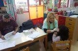 Οδοντιατρικοί έλεγχοι στα νήπια των παιδικών σταθμών του Ηρακλείου Αττικής
