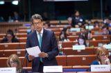 Επανεξελέγη ο Αγγελόπουλος σε κορυφαία αυτοδιοικητική θέση στην Ευρώπη
