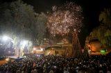 Σπιτάκια με όμορφες δράσεις στο «Χριστουγεννιάτικο Κάστρο» Ηρακλείου