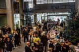 Χριστουγεννιάτικη αγορά στη Θεσσαλονίκη