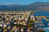 Έργα 10 εκατομμυρίων ευρώ στην Καλαμάτα