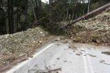 Επεμβάσεις για τις διαβρώσεις εδαφών, καταπτώσεις βράχων στα νησιά του Σαρωνικού