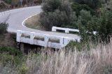 Δημοπρατείται η ανακατασκευή της Γέφυρας του Μάκρωνα στα Κύθηρα