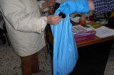 Διανομή φρέσκων αλιευμάτων από το Κοινωνικό Παντοπωλείο του Αμαρουσίου