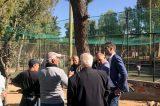Κοινή συμφωνία όλων των υποψηφίων για καίρια ζητήματα της Αθήνας , ζήτησε ο Μπακογιάννης