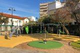 Ανακατασκευάστηκαν 28 παιδικές χαρές της Αθήνας