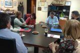 Εγκαλεί το δήμο Σαλαμίνας ο Χατζηπέρος για το έργο των ομβρίων στην περιοχή Βουρκάρι