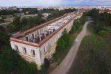 Μητροπολιτικό Πάρκο το πρώην στρατόπεδο «Παύλου Μελά»