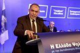 Γ. Ιωακειμίδης: Πριν από τον ΣΥΡΙΖΑ ήταν η πιο δύσκολη περίοδος της Αυτοδιοίκησης