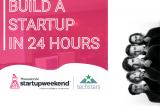Startup WeekendThessaloniki