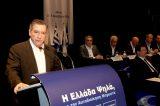 Δούρειος Ίππος του ΣΥΡΙΖΑ ο«Κλεισθένης» για να διεισδύσει λαθραία στην Αυτοδιοίκηση κατήγγειλε ο Καμίνης
