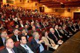 Έργα και χρηματοδοτήσεις δισεκατομμυρίων στους δήμους εξήγγειλε ο Χαρίτσης