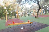 Κάθε 2 χρόνια ανακαινίζει –πιστοποιεί τις παιδικές χαρές ο Δήμος Αμαρουσίου