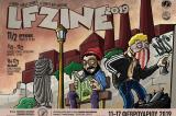 Φεστιβάλ κόμικ στην Ελευσίνα