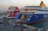 Ενίσχυση με νέα πλοία των γραμμών του Σαρωνικού απαίτησε  ο Κατσικάρης από τον ΥΕΝ