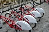 Κοινόχρηστα  Ποδήλατα  από το Δήμο Αθηναίων