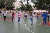 « Ανοιχτές» στον αθλητισμό οι αυλές των σχολείων του Μοσχάτου