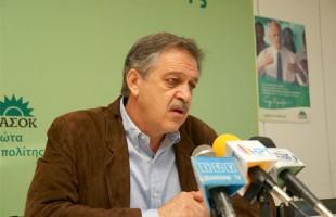 """Π. Κουκουλόπουλος :Δυο ερωτήσεις και μια απάντηση στο """"σύστημα ΣΥΡΙΖΑ"""" Δυτ. Μακεδονίας"""