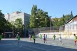Καλοκαιρινές διακοπές με πολύ παιχνίδια για τα παιδιά Ηρακλείου Αττικής σε προαύλια σχολείων