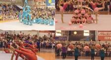 Φεστιβάλ Γενικής Γυμναστικής για όλους στη Θεσσαλονίκη