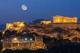Αλλαγές στα πολεοδομικά ισχύοντα σε περιοχές γύρω από μνημεία ζητά ,ο Μπακογιάννης