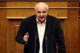 Στη Βουλή από το ΚΚΕ το αίτημα παραχώρησης ολόκληρης της παραλιακής ζώνης της Πάτρας