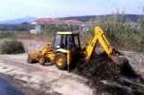 Χρηματοδότηση του δήμου Ρόδου για αγορά μηχανημάτων έργου