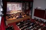 """Συνεχίζονται οι δωρεάν …παραστάσεις και κινηματογραφικές προβολές για όλες τις ηλικίες στο """"Κ. Γαβράς"""