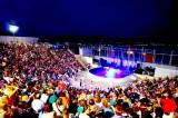 Με  φόντο τον Φαληρικό Όρμο , ξεκίνησαν οι Καλοκαιρινές εκδηλώσεις στο Βεάκειο