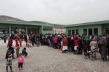 Ιδρύεται και άλλο στρατόπεδο προσφύγων στη  Λάρισα
