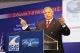 Η  Δούρου έχει μισθωμένους ακροδεξιούς λασπολόγους  των αντιπάλων της , καταγγέλλει ο Πατούλης