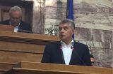 Κ. Αγοραστός : Έτοιμη νομοθετική πρόταση για  Περιφερειακή Διακυβέρνηση