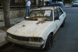 Μαζεύει δεκάδες «σαραβαλάκια» ο δήμος Καλαμάτας