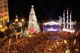 Παγκόσμιο Χριστουγεννιάτικο προορισμό θέλει να καταστήσει τη Θεσσαλονίκη ο Ζέρβας