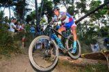 Αγώνες ορεινής ποδηλασίας στο Άλσος Συκεών