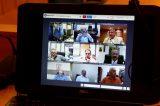 Ακόμα στην « πρόθεση» για τηλεδιασκέψεις οι Δήμοι