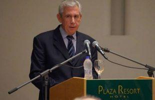 Ευάγγελος Μιχάλης : Το νσ 'Κλεισθένης 1' και τα θεσμικά 'παράδοξα' της κατάργησης του Συμπαραστάτη του Δημότη /Πολίτη και της Επιχείρησης