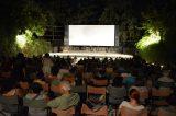 Καλοκαιρινές κινηματογραφικές προβολές στo φως των αστεριών στο δήμο  Νεάπολης- Συκεών
